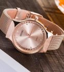 Fashion Rhinestone Women Watches