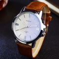 Fashion Quartz Business Wrist Watch For Men